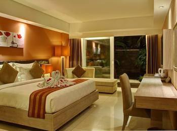 Singkenken Hotel Bali - Deluxe Room Only Basic Deal 15%