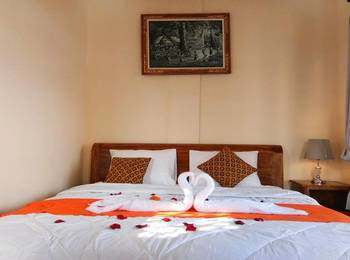 Umah Anila Bali - Standard Room Only LM3Days
