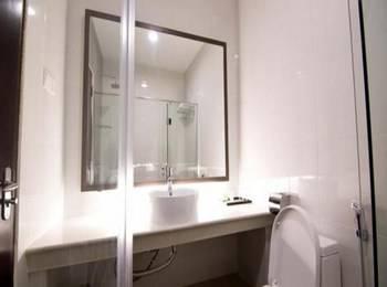 Venesia Hotel  Batam - Deluxe Room Only Regular Plan