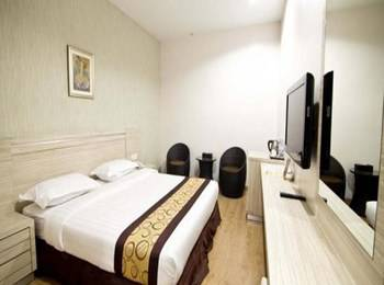 Venesia Hotel  Batam - Standard Room Only Regular Plan