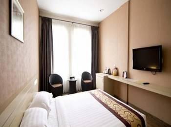 Venesia Hotel  Batam - Superior Room Only Regular Plan