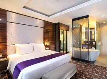 Swiss-Belinn Tunjungan Surabaya - Premier Suite Room Only Promo Gajian