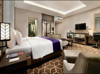 Swiss-Belinn Tunjungan Surabaya - Junior Suite Room Only Regular Plan