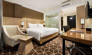 Swiss-Belinn Tunjungan Surabaya - Grand Deluxe Room Only Regular Plan