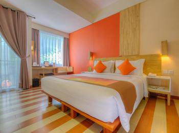 The One Legian Bali - Superior Room Only Minimum Stay - 5 Malam
