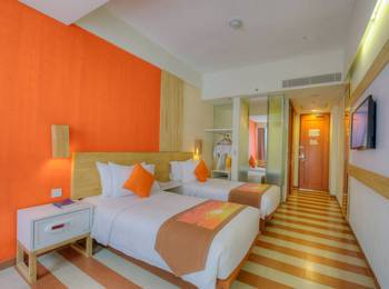 The One Legian Bali - Deluxe Room Regular Plan