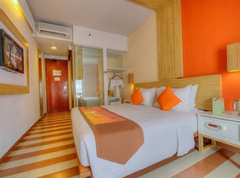 The One Legian Bali - 5 Kamar Superior Minimum Stay - 5 Malam