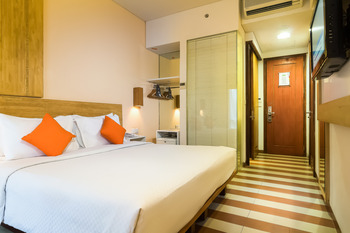 The One Legian Bali - 5 Kamar Superior Last Minute - 7 Days