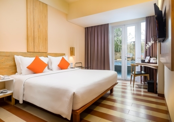 The One Legian Bali - Deluxe Pool Access Min Stay - 05 Nights