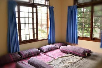 Villa Kota Bunga - Ade Cianjur - Ade 0220 Regular Plan