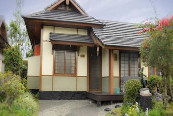 Villa Kota Bunga - Ade Cianjur - Ade 0220 PROMO GAJIAN