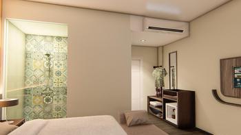 Hotel 88 Alun Alun Bandung - Superior Double Room Only Regular Plan