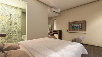 Hotel 88 Alun Alun Bandung - Deluxe Double Regular Plan
