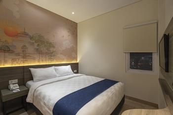 Hotel 88 Alun Alun Bandung - Superior Double Regular Plan