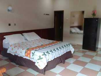 Hotel Bunga Pantai Belitung - Standard Room Only Regular Plan