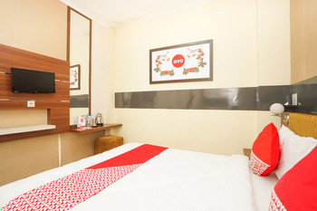 OYO 450 semampir residence Surabaya - Standard Double Room Regular Plan
