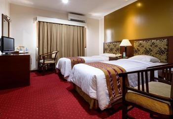 Cipta Hotel Wahid Hasyim Jakarta - Deluxe Room Only   Promo