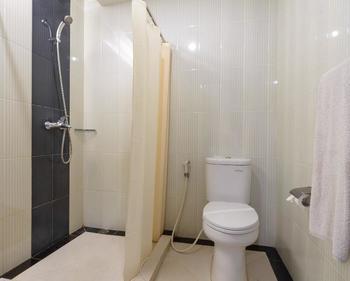 Cipta Hotel Wahid Hasyim Jakarta - Standard Regular Plan