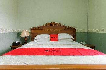 RedDoorz @ Cipanas Cianjur - RedDoorz Room Basic Deal 40 %