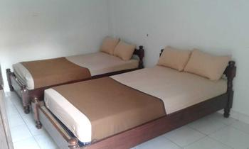 Hotel Diana 1 Bali - Transit Room AC 4hours Regular Plan