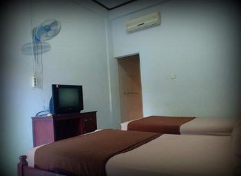 Hotel Diana 1 Bali - Transit Room Fan 4hours - Flash Sale Regular Plan