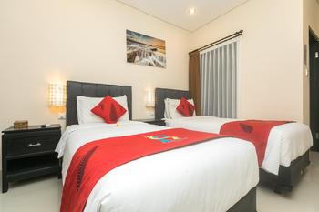 Rantun's Place Bali - Superior Room - Room Only Min Stay 6N