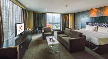 Swiss-Belhotel Mangga besar,Jakarta - Executive Club Room Only Regular Plan