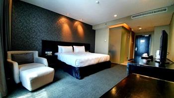 Swiss-Belhotel Mangga besar,Jakarta - Superior Double Room Only Regular Plan