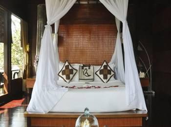Kupu Kupu Barong Villas Bali - Ayung Front Villa with Private Pool Non Refundable  Regular Plan