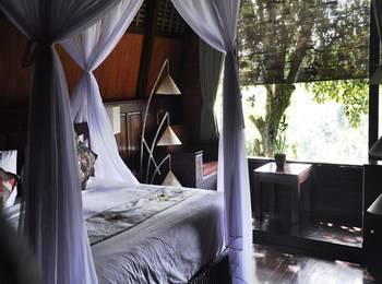 Kupu Kupu Barong Villas Bali - Duplex Ayung View Promo Non Refundable
