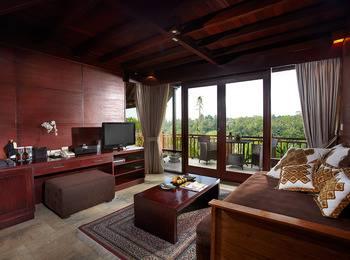 Kupu Kupu Barong Villas Bali - Duplex Pool Villa Best Deal 20%