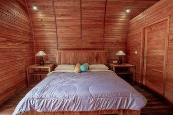 Villa Gajah Mas Bedugul Bali - Classic Room Only Getaway Deal - 56%