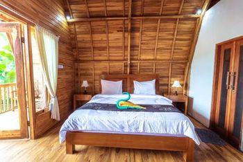 Villa Gajah Mas Bedugul Bali - Deluxe Room Only Getaway Deal - 56%