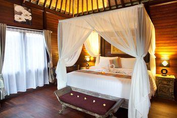 Griya Valud Bali - Standard King Room Regular Plan
