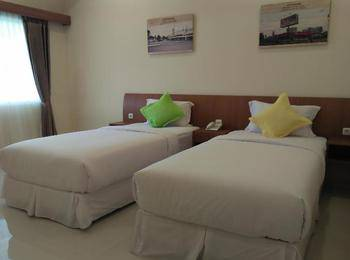 M Suite Homestay Malang - Superior Room Only Regular Plan