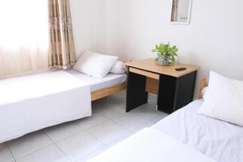 Wisma Rumah KIta Padang - Standard Double Room Only NR LM 0-3 Days 43%