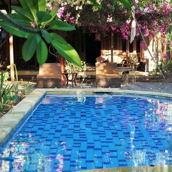 Omah Gili Lombok - Geladak Regular Plan