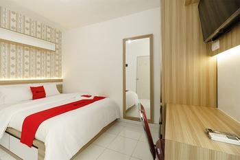 RedDoorz Apartment @ Aeropolis Tangerang Tangerang - RedDoorz Room 24Hours Deal