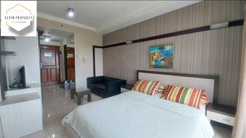 Galeri Ciumbuleuit Apartment By Kevin Property Bandung - Studio Room Gajian