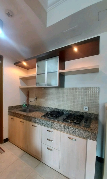 Galeri Ciumbuleuit Apartment By Kevin Property Bandung - Super 2Bedroom Gajian