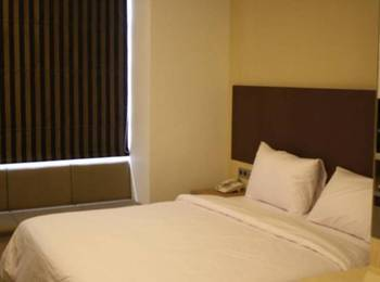 Sparks Odeon Sukabumi - Deluxe Room Only SUMO