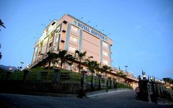 Hotel Royal Senyiur