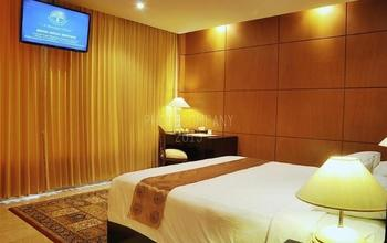 Royal Senyiur Hotel Pasuruan - Superior Room Regular Plan