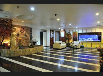 Hotel China Town 2 Kuala Lumpur