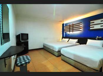 Hotel China Town 2 Kuala Lumpur Kuala Lumpur - Superior Room, No Windows Diskon 10%