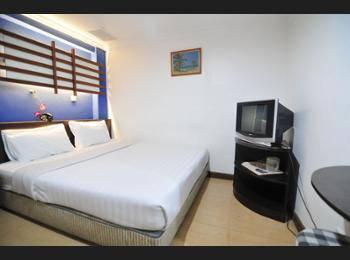 Hotel China Town 2 Kuala Lumpur Kuala Lumpur - Standard Double Room Diskon 10%
