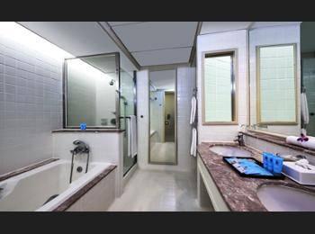 Hotel Istana Kuala Lumpur City Centre - Deluxe Room Penawaran spesial: hemat 25%