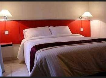 Replica Inn Bukit Bintang Kuala Lumpur - Standard Room Diskon 10%