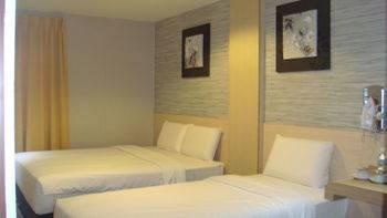 Alor Boutique Hotel Kuala Lumpur - Family Room Pesan sekarang dan hemat!