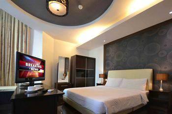 Hotel Rae Bukit Bintang Kuala Lumpur - Executive Suite Diskon 60%